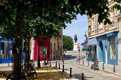 visite île de la citée Paris