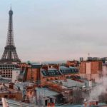 visite de la Tour Eiffel